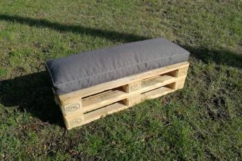 Kissen für Paletten-Sitzbank mieten